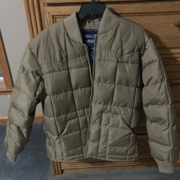 c18885dc89f Avalon Sport Jackets   Coats